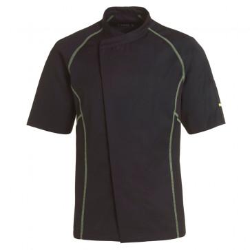Kentaur Kokke-/Tjener jakke kortærmer, unisex