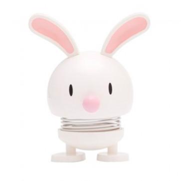 Small Bunny Bimble - White