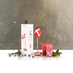 PR Chokolade - Spring Copenhagen Bordflag
