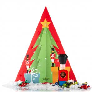 PR Chokolade - Spring Copenhagen Garderen, nøddeknækker og julekalender