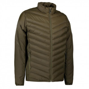 ID Padded stretch jacket, herre