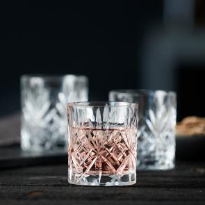 Lyngby Glas Vandglas
