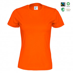 CottoVer - T-shirt dame