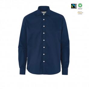 CottoVer - Twill skjorte comfort herre