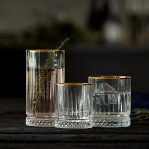 F&H - Lyngby Firenze vandglas, 4 stk