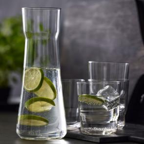 F&H - Lyngby Glas Lissabon Karaffelsæt
