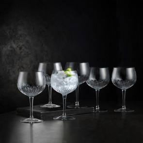 F&H - Luigi Bormiolo spansk Gin & Tonic, 6 stk.