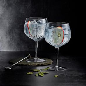 F&H - Luigi Bormiolo spansk Gin & Tonic, 2 stk.