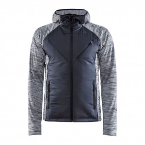 Craft - Polar lt pd midlayer herre