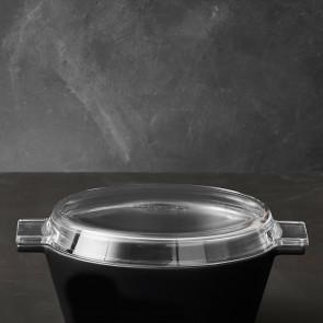 F&H - Morsø glaslåg 24 cm