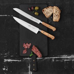 F&H - Lion Sabatier Ideal Provence, kokkekniv eller brødkniv