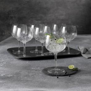 F&H - Luigi Bormiolo spansk Gin & Tonic, 8 stk.