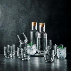 F&H - Luigi Bormiolo Sublime karaffel & vandglas 14 dele