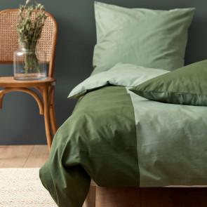 F&H - Södahl Touch sengesæt 100% øko, 2 sæt +farver & str.