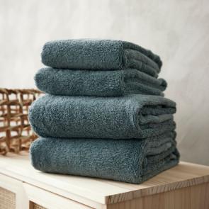 F&H - Södahl Comfort Organic håndklæder, 100% økologisk