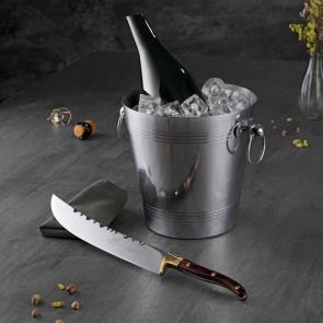 F&H - Champagne-/vinkøler med sabel