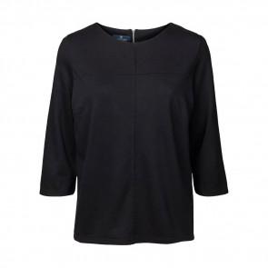 CLIPPER - Bluse med 3/4 ærme dame