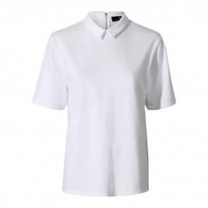 CLIPPER - Bluse med krave dame