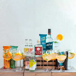 Func - Årets gave Gin & Lyngby 720