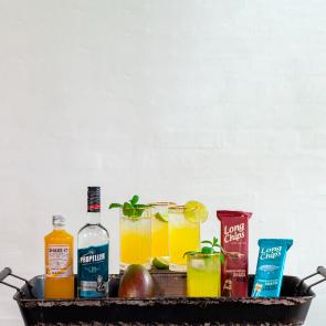 Func - Årets gave gin hass Mango 400