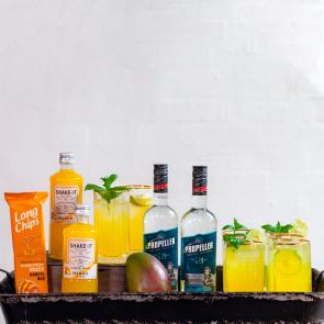 Func - Årets gave gin hass Mango 720
