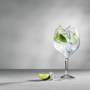 Orrefors - GIN & TONIC GLAS, 8 STK.