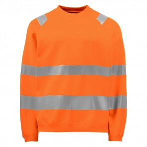 ProJob - Sweatshirt EN ISO 20471 klasse 3