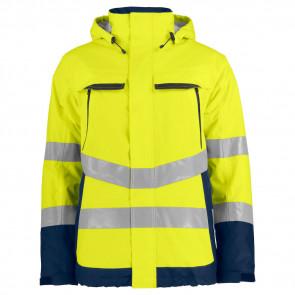 ProJob - Foret jakke EN ISO 20471 klasse 3, EN 343 3/1
