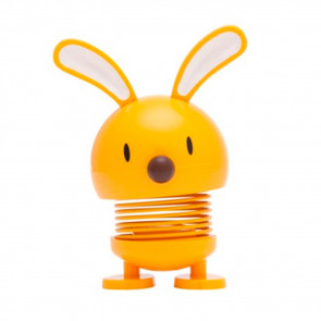 Small Bunny Bimble - Yellow