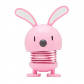Small Bunny Bimble - Light Red