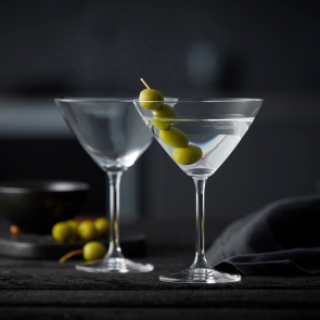 Lyngby Glas Martini