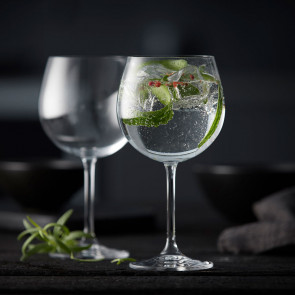 Lyngby Glas Gin & tonic
