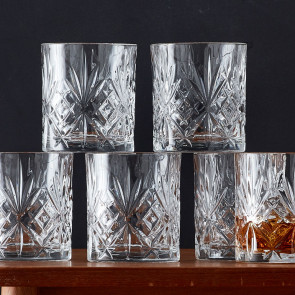 Lyngby Whiskyglas, Melodia
