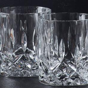 Lyngby Whiskyglas, Lounge