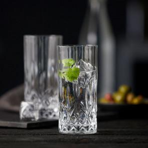 F&H - Lyngby glas Lounge Highball