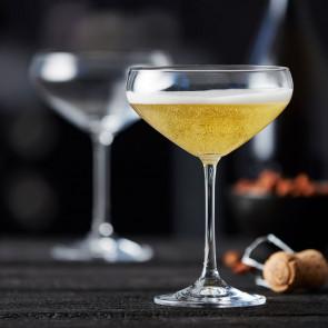 Lyngby Champagneskåle - 4 stk.