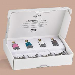 F&H - Zone Gin Tasting box