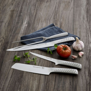 Weber grønsags- / udbener/filetkniv / foreskæresæt