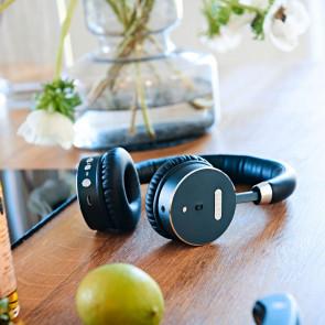 SACKit - WOOFit Bluetooth høretelefoner