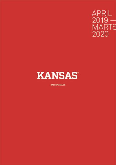 Kansas katalog , Arbejdstøj