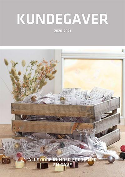 Func katalog, Gaveartikler vin og chokolade