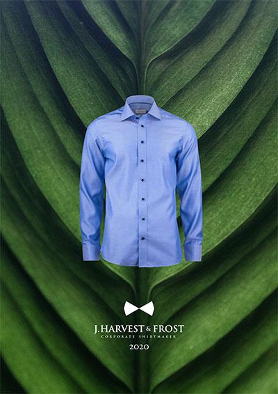 Harvest og Frost, Skjorter
