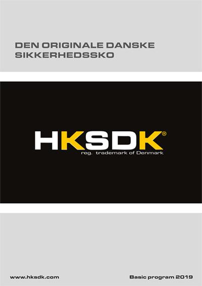 HKSDK katalog, Sko