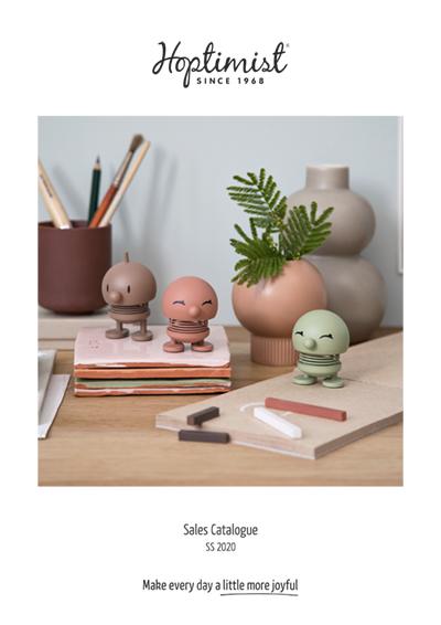 Hoptimist katalog
