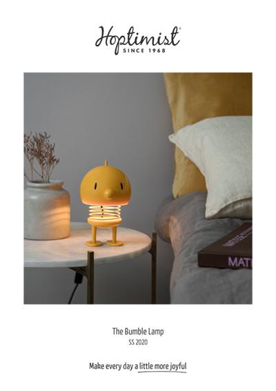 Hoptimist lamper katalog