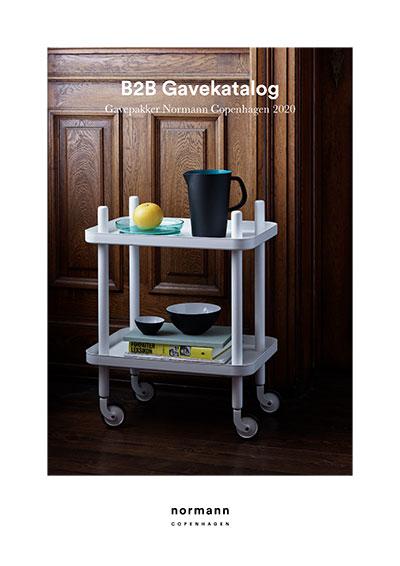 Normann Copenhagen katalog, Gaveartikler