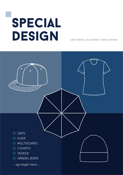 NewWave Special design