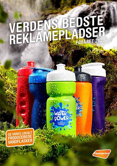 Plastprint, Reklameartikler