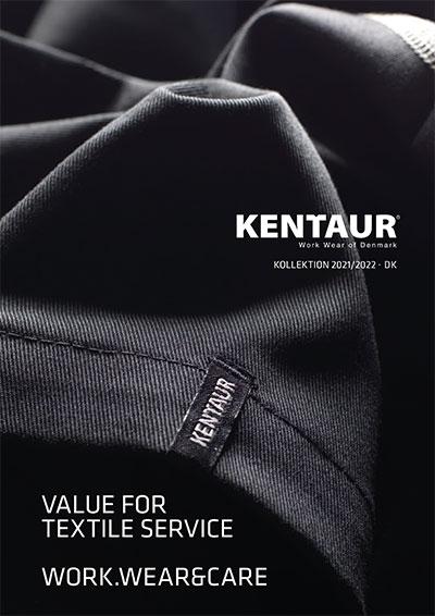 Kentaur katalog, Arbejdstøj