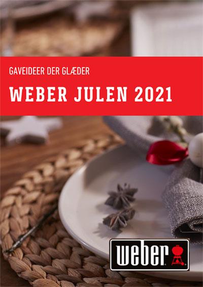 Weber katalog